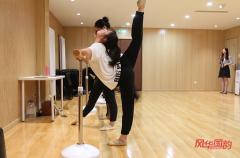 济南舞蹈学校哪个好