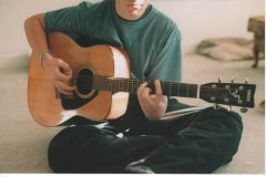 初級學吉他需要多少錢