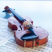 小提琴初學者練什么