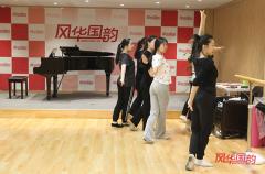 山東濟南舞蹈集訓哪家好