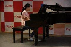 西安鋼琴培訓哪里好