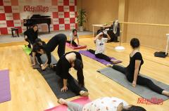 北京舞蹈培訓班哪個好