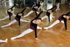 舞蹈艺考花费大吗