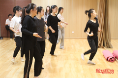 安徽舞蹈藝考要求有哪些