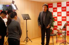 唱歌发声训练有哪些技巧和方法