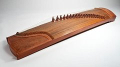 古箏換弦有哪些技巧和方法