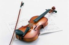 小提琴怎么拉 有什么技巧
