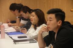 高三青島播音主持高考培訓哪家好?