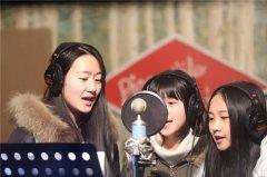 北京聲樂培訓班要多少錢?