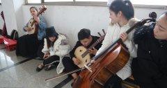 音乐艺考必须会乐器吗?