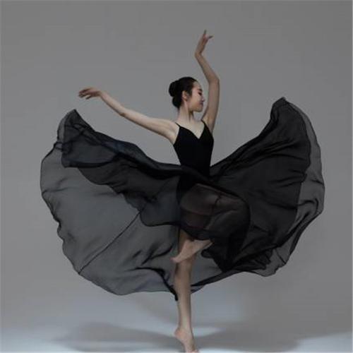 舞蹈藝考什么時候開始準備?