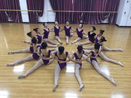 舞蹈艺考前需要集训吗?