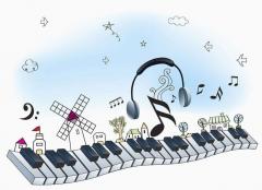 音乐表演研究生好考吗
